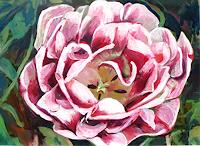 Renee-Koenig-Plants-Flowers-Poetry-Modern-Age-Abstract-Art