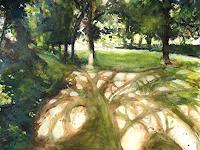 Renee-Koenig-Landscapes-Summer-Poetry-Contemporary-Art-Contemporary-Art