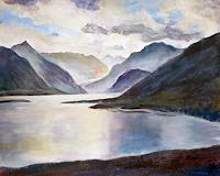 Renee-Koenig-Landscapes-Sea-Ocean-Romantic-motifs-Modern-Times-Realism