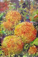 Renee-Koenig-Plants-Flowers-Fantasy-Contemporary-Art-Contemporary-Art