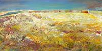 Renee-Koenig-Landscapes-Plains-Harvest-Contemporary-Art-Contemporary-Art