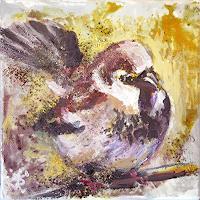 Renee-Koenig-Animals-Air-Nature-Modern-Times-Realism