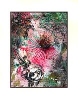 Renee-Koenig-Fantasy-Plants-Flowers-Modern-Age-Abstract-Art-Action-Painting