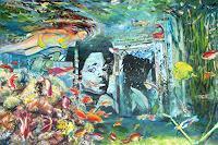 Renee-Koenig-People-Women-Nature-Wood-Contemporary-Art-Contemporary-Art