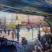 Renee-Koenig-Society-Miscellaneous-People-Modern-Age-Impressionism-Post-Impressionism
