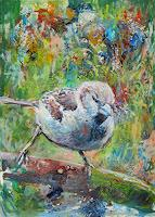 Renee-Koenig-Animals-Air-Nature-Earth-Modern-Age-Expressive-Realism