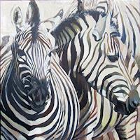 R. König, Zebras