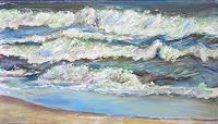 Renee-Koenig-Landscapes-Sea-Ocean-Modern-Age-Impressionism-Post-Impressionism