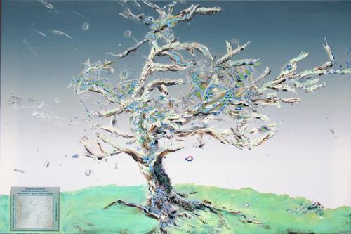 Renée König, Widerstandsfähig, Fantasy, Plants: Trees, Modern Times, Expressionism