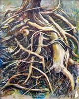 Renee-Koenig-Plants-Flowers-Poetry-Modern-Times-Realism