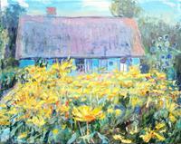 Renée König, Das schönste blaue Haus von Usedom