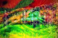 MartinusLinzer-Miscellaneous-Landscapes-Fantasy-Contemporary-Art-Contemporary-Art