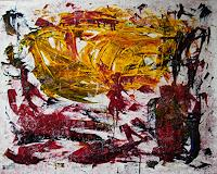Hans-Joerg-Sittauer-Abstract-art-Modern-Age-Abstract-Art-Action-Painting