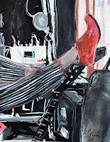 Monika-Ostheimer-People-Decorative-Art-Contemporary-Art-Contemporary-Art