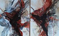 Monika-Ostheimer-Abstract-art-Emotions-Modern-Age-Abstract-Art