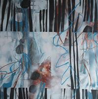 Monika-Ostheimer-Abstract-art-Fantasy-Modern-Age-Abstract-Art