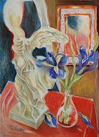 Ken-Dowsing-Nature-Mythology-Modern-Age-Expressionism