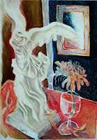 Ken-Dowsing-Mythology-Decorative-Art-Modern-Age-Expressionism