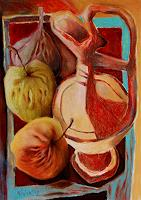 Ken-Dowsing-Decorative-Art-Meal-Modern-Age-Expressionism