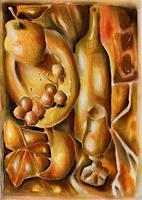 Ken Dowsing, Goldener Herbst