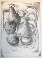 Ken-Dowsing-Decorative-Art-Modern-Age-Expressionism