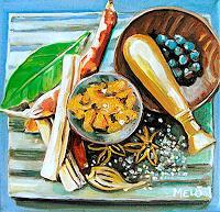Melo-Meal-Still-life
