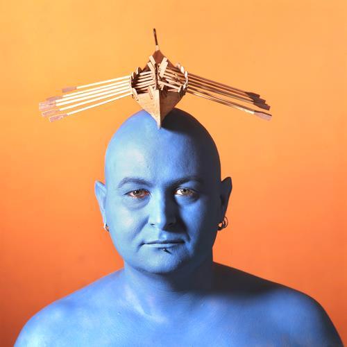 Jean-Marc Gaillard, Wikinger, People: Men, Burlesque, Dadaism, Abstract Expressionism