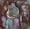 V. Gutsu, The lovers