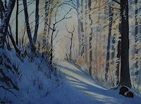 Daniel-Gerhard-Landscapes-Winter-Nature-Wood