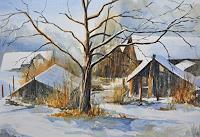 Daniel-Gerhard-Landscapes-Winter-Nature-Miscellaneous