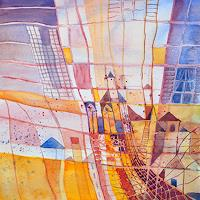 Daniel-Gerhard-Fantasy-Architecture