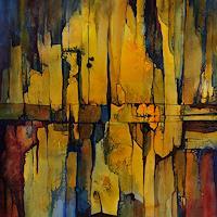 Daniel-Gerhard-Abstract-art-Decorative-Art