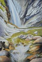 Daniel-Gerhard-Times-Summer-Nature-Water-Modern-Times-Realism