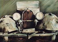 W. Fink, Bugatti