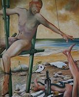 Werner-Fink-Miscellaneous-Erotic-motifs-Mythology-Modern-Age-Neue-Sachlichkeit
