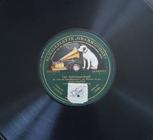 Sankofa, Der Spielmannsknab, Miscellaneous Music, Times: In The Past, Photo-Realism