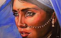 Burgstallers-Art-People-Faces-People-Women