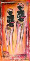 Burgstallers-Art-Decorative-Art-People-Women-Contemporary-Art-Contemporary-Art