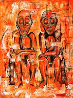 Burgstallers-Art-Abstract-art-Music-Musicians-Contemporary-Art-Contemporary-Art