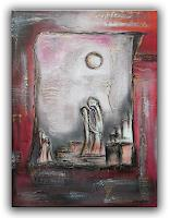 Burgstallers-Art-Abstract-art-Miscellaneous-People-Contemporary-Art-Contemporary-Art