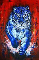 Burgstallers-Art-Animals-Miscellaneous-Contemporary-Art-Contemporary-Art