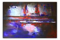 Burgstallers-Art-Abstract-art-Decorative-Art-Modern-Age-Abstract-Art