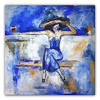 Burgstallers-Art-People-Women-People-Women-Modern-Age-Modern-Age