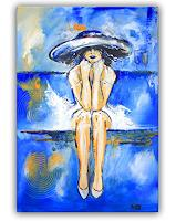 Burgstallers-Art-People-Women-People-Modern-Age-Modern-Age