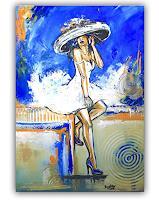 Burgstallers-Art-People-People-Women-Modern-Age-Modern-Age