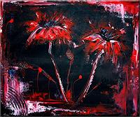 Burgstallers-Art-Nature-Plants-Flowers-Modern-Age-Modern-Age