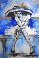 Burgstallers-Art-People-Women-People-Contemporary-Art-Contemporary-Art