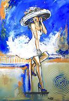 Burgstallers-Art-People-People-Women-Contemporary-Art-Contemporary-Art