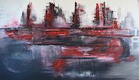 Burgstallers-Art-Abstract-art-Fantasy-Modern-Age-Modern-Age