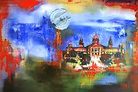 Burgstallers-Art-Abstract-art-Miscellaneous-Contemporary-Art-Contemporary-Art